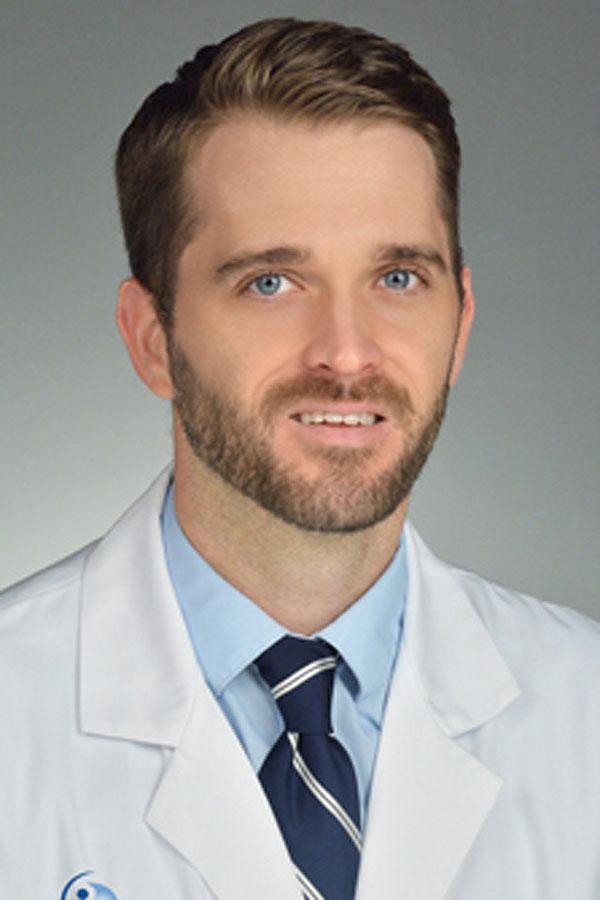 Spencer Lee, MD