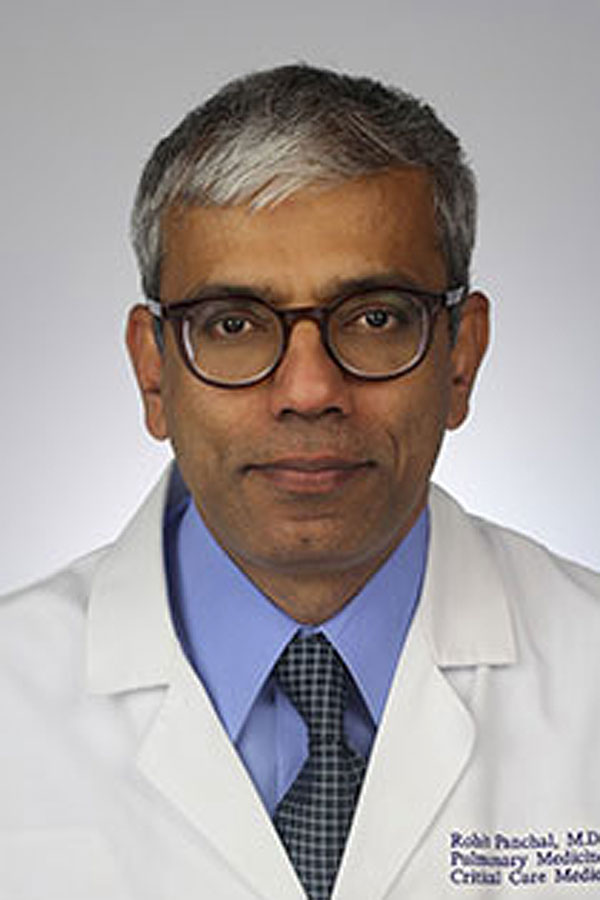 Rohit Panchal, MD