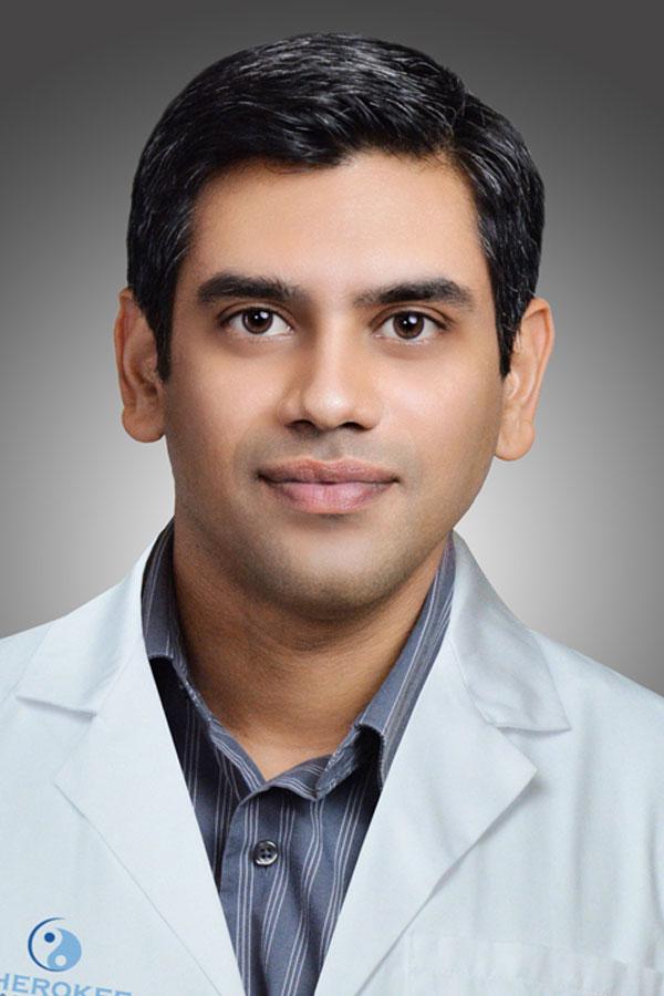 Akhil Vallabhaneni, MD, MS